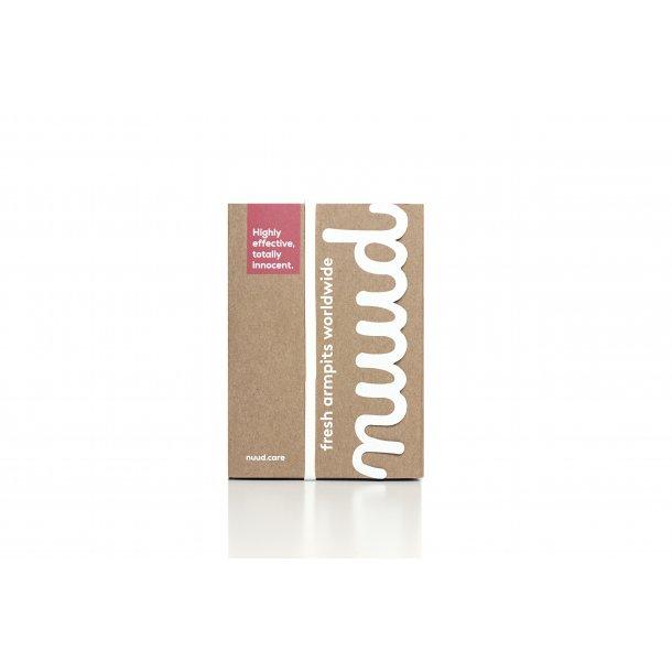 Nuud Starter Pack 15 ml. - Pink